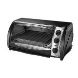 Black & Decker CTO649 Toaster Oven