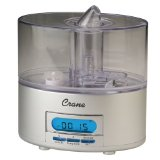 Crane EE-5949 Personal Cool Mist Humidifier