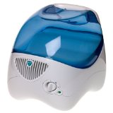Vicks V3100 1.0 Gallon Cool Mist Humidifier