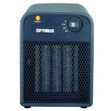 Optimus H-7001 Portable Ceramic Heater