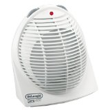 DeLonghi DFH132 SafeHeat Fan Heater