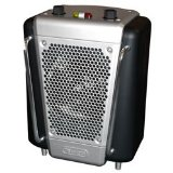 DeLonghi DUH1000 SafeHeat Utility Heater