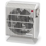 Holmes HFH105-UM Compact Heater Fan