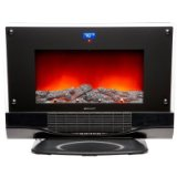 Holmes BFH5000 Bionaire Electric Fireplace