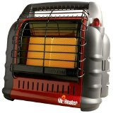 Mr Heater MH18B Portable Heater