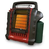 Mr Heater Model F232000 MH9BX Buddy Heater