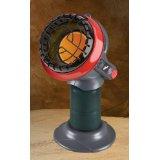 Mr Heater F215100 Portable Little Buddy Heater