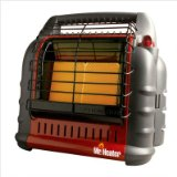 Mr Heater F274825 California Complaint Buddy Heater