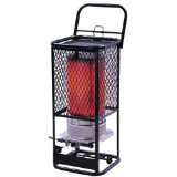 Mr Heater F270800 125,000 BTU Portable Propane Radiant Heater