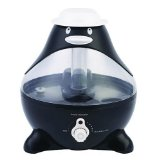 SPT SU-3750 Ultrasonic Penguin-Shaped Humidifier