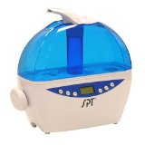 Sunpentown® SU - 2081 Digital Ultrasonic Humidifier w/ Sensor