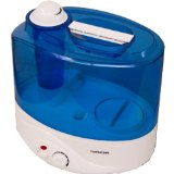 Sunpentown Ultrasonic Humidifier - SU2000