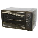 Haier Convection and Rotisserie Oven - RTC1700RBSS