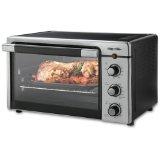 Oster TSSTTVMATT 6-Slice Convection Toaster Oven