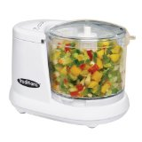 Proctor Silex 72588R Traditions Food Chopper