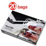 SousVide Supreme VSD100-BG One Gallon Vacuum Seal Bags