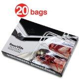 SousVide Supreme VSD100-BQ One Quart Vacuum Seal Bags