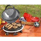 Coleman 2000007106 Signature Propane Cook System
