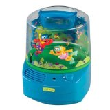 Elmo & Friends Coolmist Humidifier - 1 gal