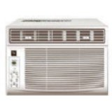 Midea MWK-06CRN1-BJ7 Westpointe 6000es Air Conditioner