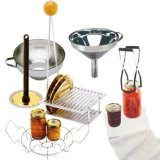 Norpro 7 Piece Canning Set