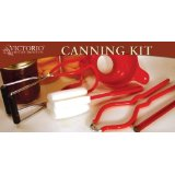 Victorio 5 Piece Canning Kit