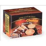 Chef's Choice Gourmet Pizzelle Mix