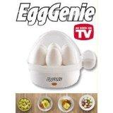 Egg Genie Electric Egg Cooker