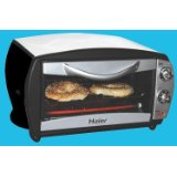 Haier Toaster/Broiler Oven