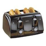 Sunbeam 3911 4-Slice Wide Slot Toaster