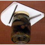 Fox Run Craftsmen Jar Opener - Under-counter