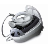 220 Volt (NOT USA COMPLIANT) Delonghi Continuous Easy Fill Steam Iron