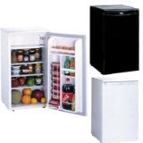 Danby 3.2-Cu.Ft. Compact Refrigerator with Freezer DCR34W