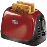 Oster 6307 Inspire 2-Slice Toaster
