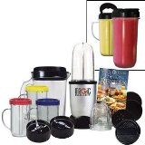 Magic Bullet 25 piece Blender Set