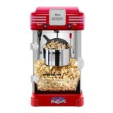 Little Bambino 2-1/2-Ounce Table Top Retro Style Popcorn Machine Popper
