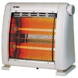 Optimus H-5210 Infrared Quartz Radiant Heater