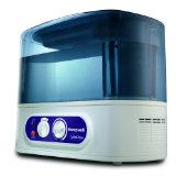 Honeywell HWM-500 UV Warm Moisture Humidifier