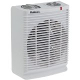 Holmes HFH111T-U Heater Fan with Comfort-Control Thermostat