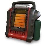 Mr Heater Model F232000 MH9BX Buddy Heater