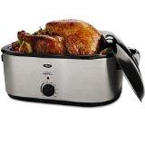 Oster CKSTRS23 22-Quart Roaster Oven