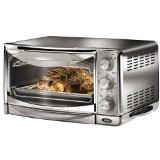 Oster 6297 6-Slice Convection Toaster Oven